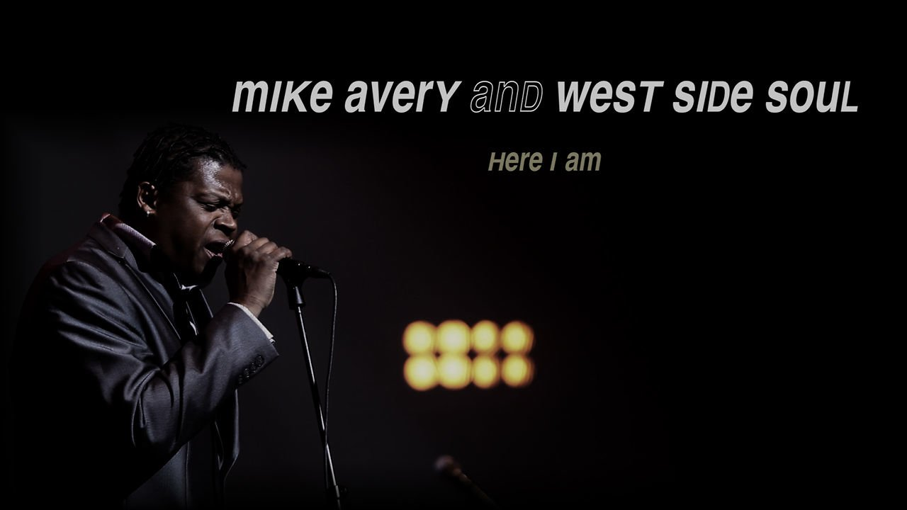 Mike Avery & West Side Soul