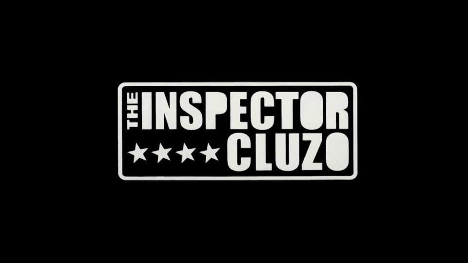 Two Days – The Inspector Cluzo